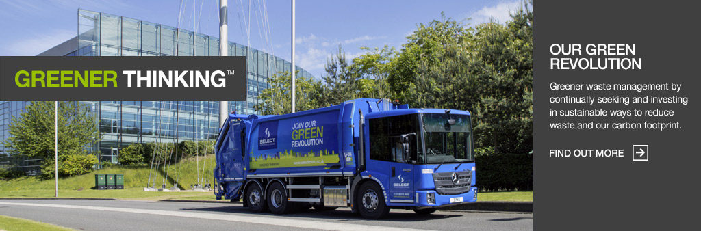 Commercial Waste Management Company