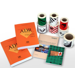 ADR labels