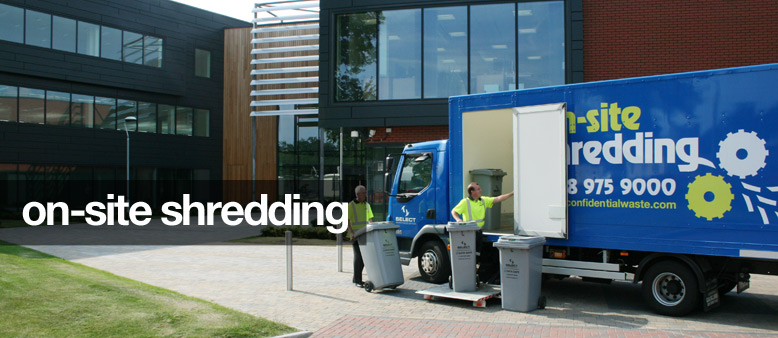SELECT - Food Recycling | Reading, Berkshire, Oxford